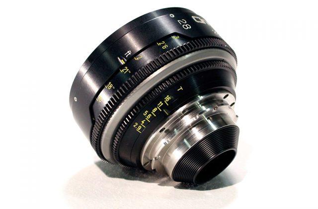 Leica R Elmarit 28mm 2