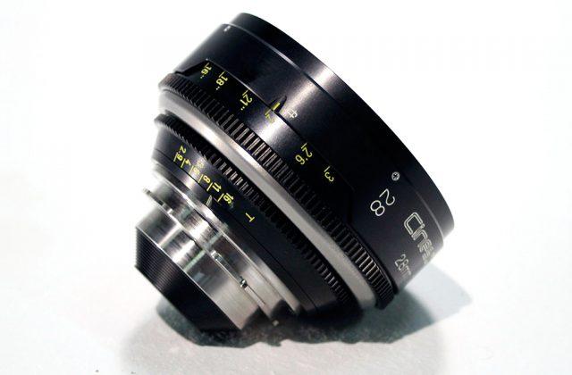 Leica R Elmarit 28mm 3