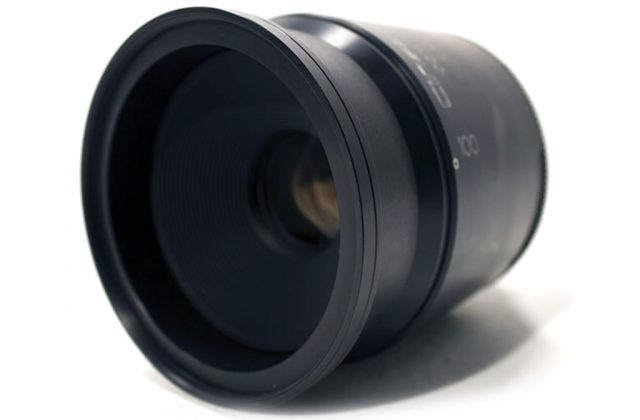 Leica R Elmarit Macro 100mm 3