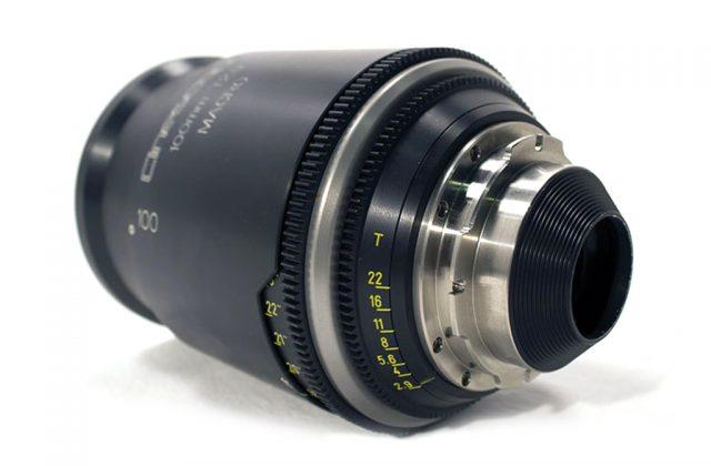 Leica R Elmarit Macro 100mm 4