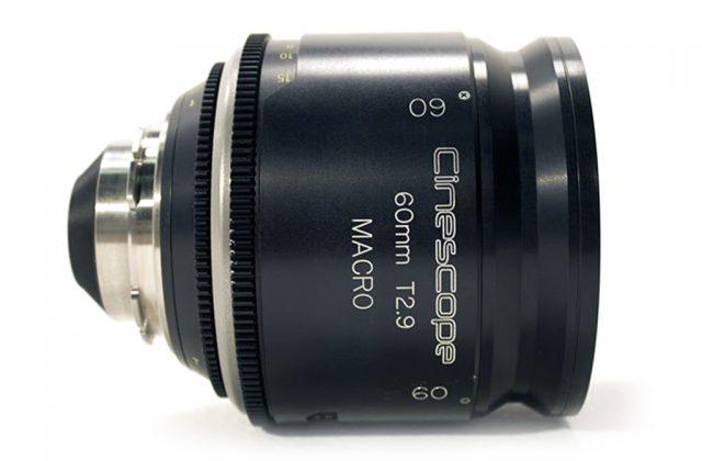 Leica R Elmarit Macro 60mm 4