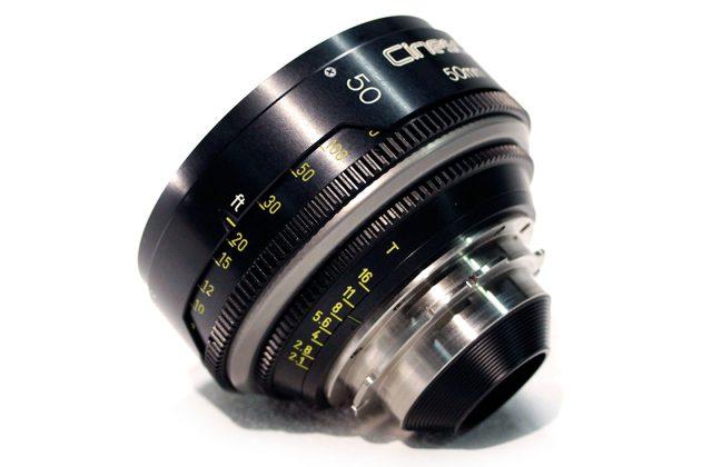 Leica R Summicron 50mm 2