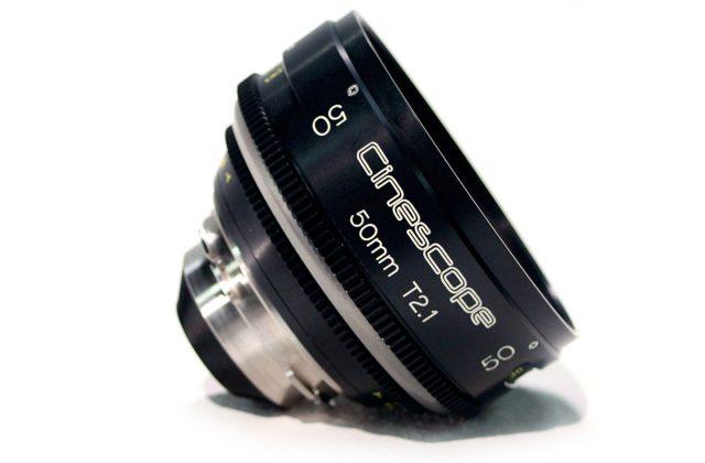 Leica R Summicron 50mm 3