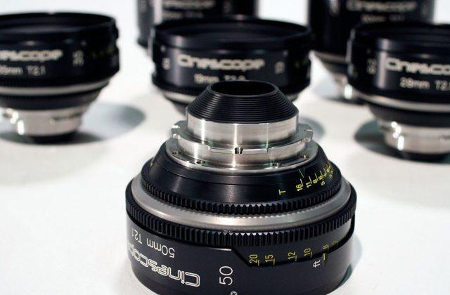 Leica R Summicron 50mm 4