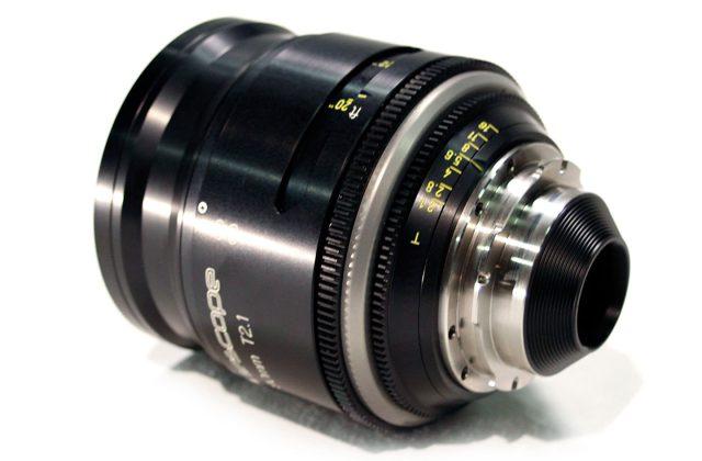 Leica R Summicron 90mm 2