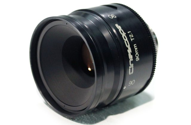 Leica R Summicron 90mm 3