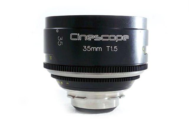 Leica R Summilux 35mm 2