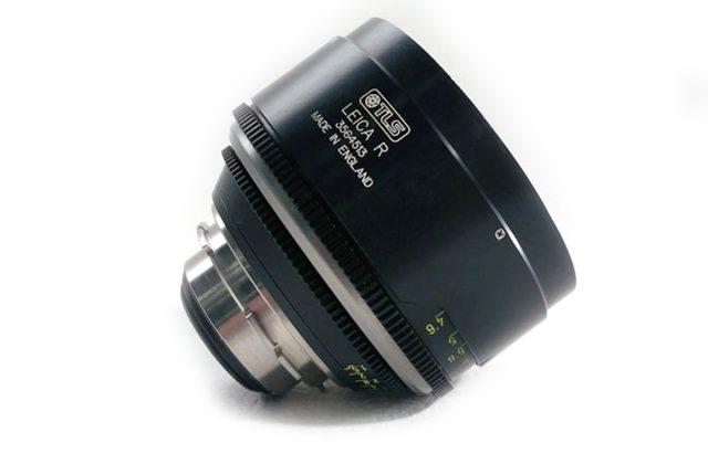 Leica R Summilux 35mm 3