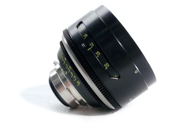 Leica R Summilux 35mm 4